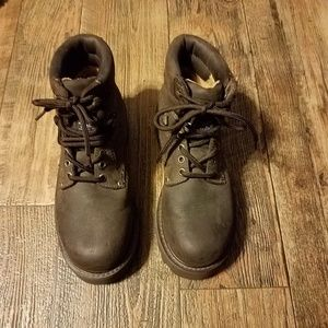 Mens size 10 A E Foot Gear Thinsulate boots